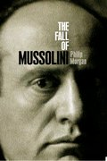 Cover for The Fall of Mussolini