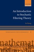 Cover for An Introduction to Stochastic Filtering Theory