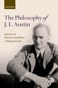 Cover for The Philosophy of J. L. Austin