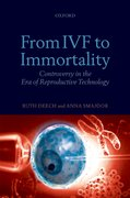 Cover for From IVF to Immortality