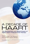 Cover for A Decade of HAART