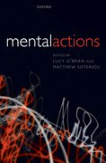 Cover for Mental Actions
