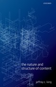 Cover for The Nature and Structure of Content