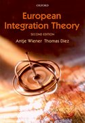 Cover for European Integration Theory