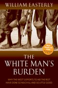 Cover for The White Man