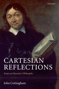 Cover for Cartesian Reflections