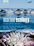 Marine Ecology Processes, Systems, and Impacts