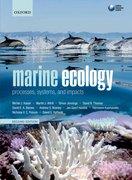 Kaiser et al: Marine Ecology 2e