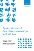 Cover for Applied Methods of Cost-effectiveness Analysis in Healthcare