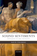 Cover for Sound Sentiments