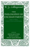 Cover for The Philosophy of Enchantment