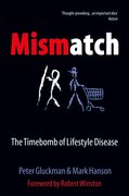 Cover for Mismatch