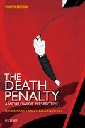 Cover for The Death Penalty