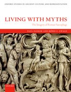 Cover for Living with Myths