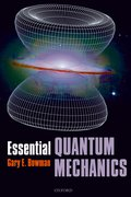 Cover for Essential Quantum Mechanics