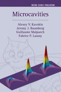 Cover for Microcavities