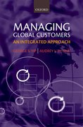 Cover for Managing Global Customers