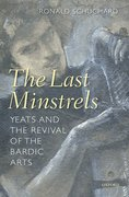 Cover for The Last Minstrels