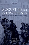 Cover for Augustine and the Disciplines
