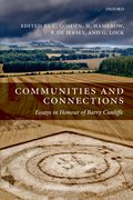 Cover for Communities and Connections