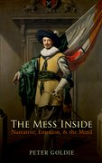 Cover for The Mess Inside