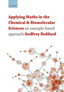 Applying Maths in the Chemical and Biomolecular Sciences An example-based approach