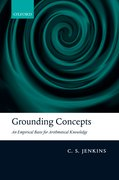 Cover for Grounding Concepts
