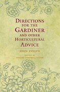 Cover for Directions for the Gardiner