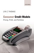 Cover for Consumer Credit Models