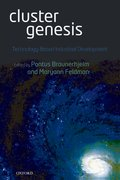 Cover for Cluster Genesis