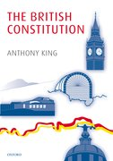 Cover for The British Constitution