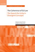 Cover for The Coherence of EU Law