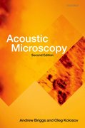 Cover for Acoustic Microscopy