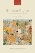 Cover for Human Rights