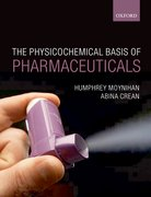 Cover for Physicochemical Basis of Pharmaceuticals
