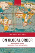 Cover for On Global Order