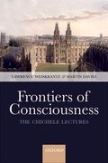 Cover for Frontiers of Consciousness