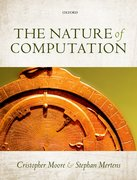 Cover for The Nature of Computation
