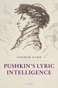 Cover for Pushkin