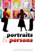 Cover for Portraits and Persons