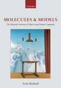 Cover for Molecules and Models