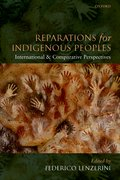 Cover for Reparations for Indigenous Peoples