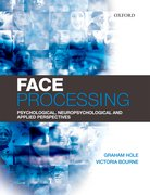 Face Processing Psychological, Neuropsychological, and Applied Perspectives