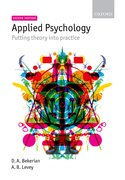 Cover for Applied Psychology