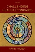 Cover for Challenging Health Economics