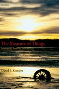 Cover for The Measure of Things