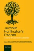 Cover for Juvenile Huntington