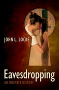 Cover for Eavesdropping