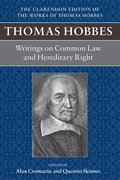 Cover for Thomas Hobbes