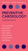 Cover for Preventive Cardiology